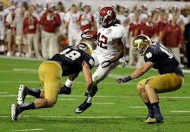 Eddie Lacy Helped the Tide Roll.