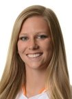 Madison Shipman of the Tennessee Lady Vols Softball Team