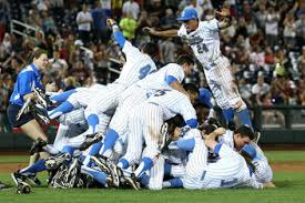 UCLA 2013 College World Series Champions