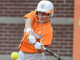 Lexi Overstreet:  Tennessee Lady Vols