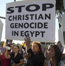 Christian Genocide:  Bought and Paid for in full by the Obama Administration