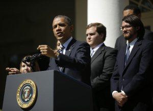 Obama the Tyrant