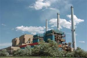 Power Stations:  Copper Theft Targets