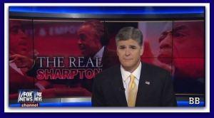 Sean Hannity on Fox News