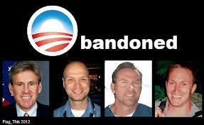 Blood on Obama's Hands