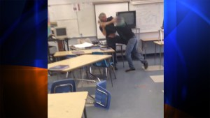 Santa Monica teacher student fight_edited blurred