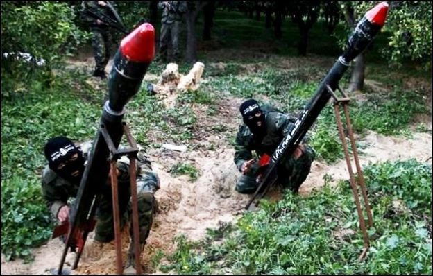 Hamas 13